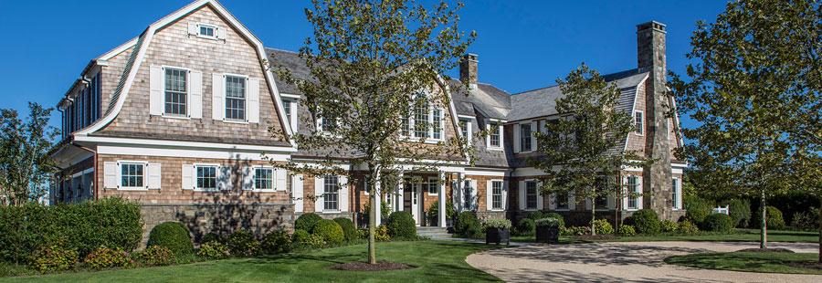 Custom Home Architecture