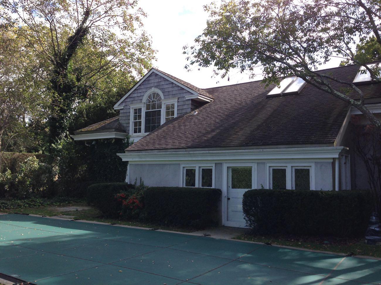 Southampton Gut Renovation and Restoration of Home